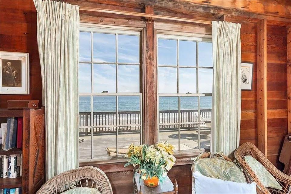 1899 Cottage For Sale In South Kingstown Rhode Island