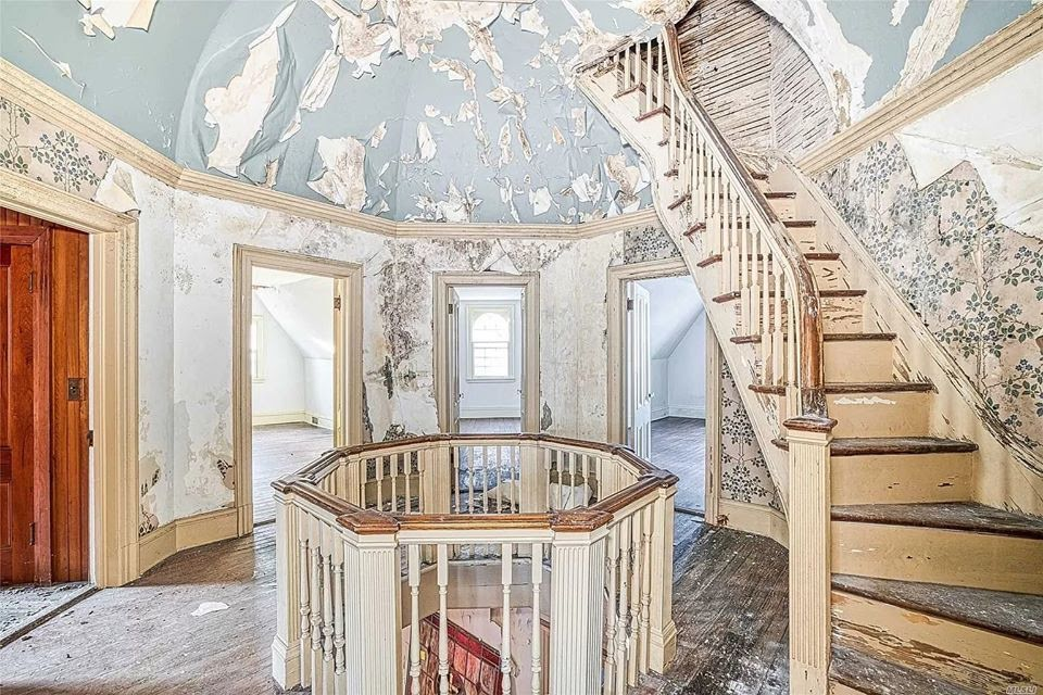 1895 Mansion For Sale In Saint James New York