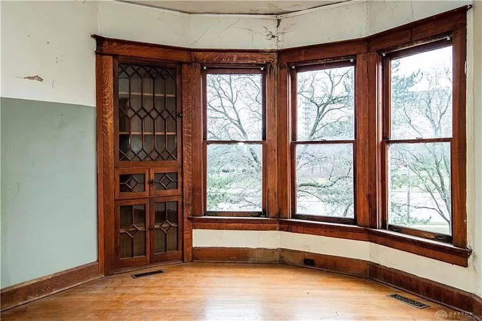 1899 Fixer Upper For Sale In Dayton Ohio