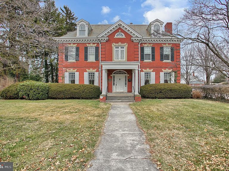 1900 Federal For Sale In York Pennsylvania