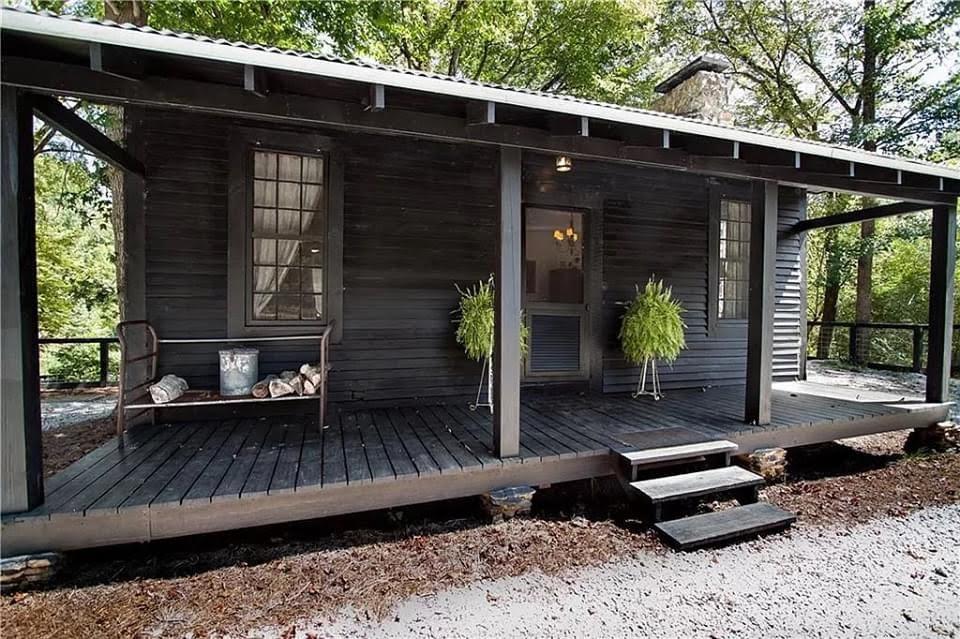 1800's Meadows Mill For Sale In Salem Alabama