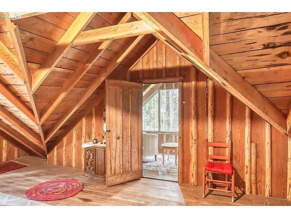 1930 Cabin For Sale In Rhododendron Oregon