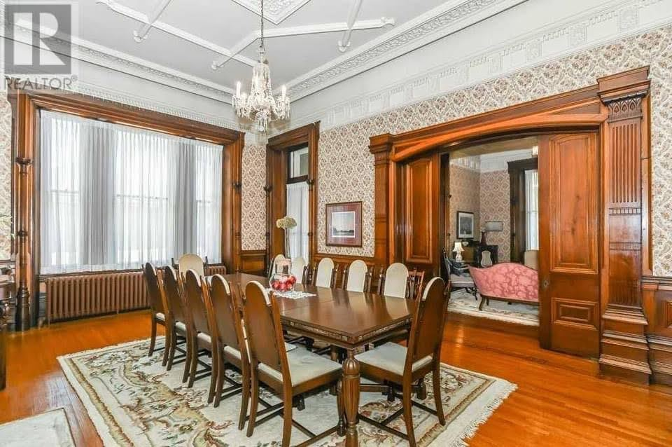 1880 Second Empire For Sale In Guelph Ontario