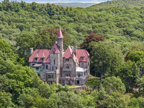 1880 Stone Mansion For Sale In Garrison New York