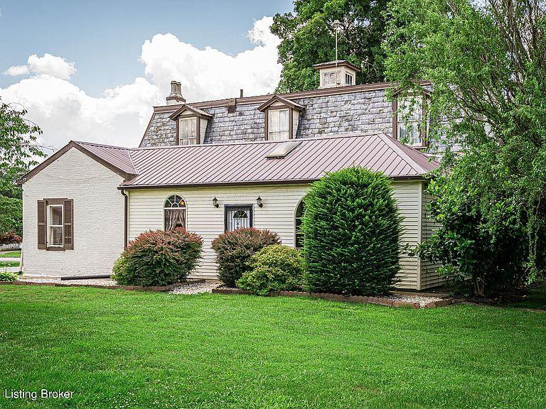 1870 Second Empire For Sale In Carrollton Kentucky