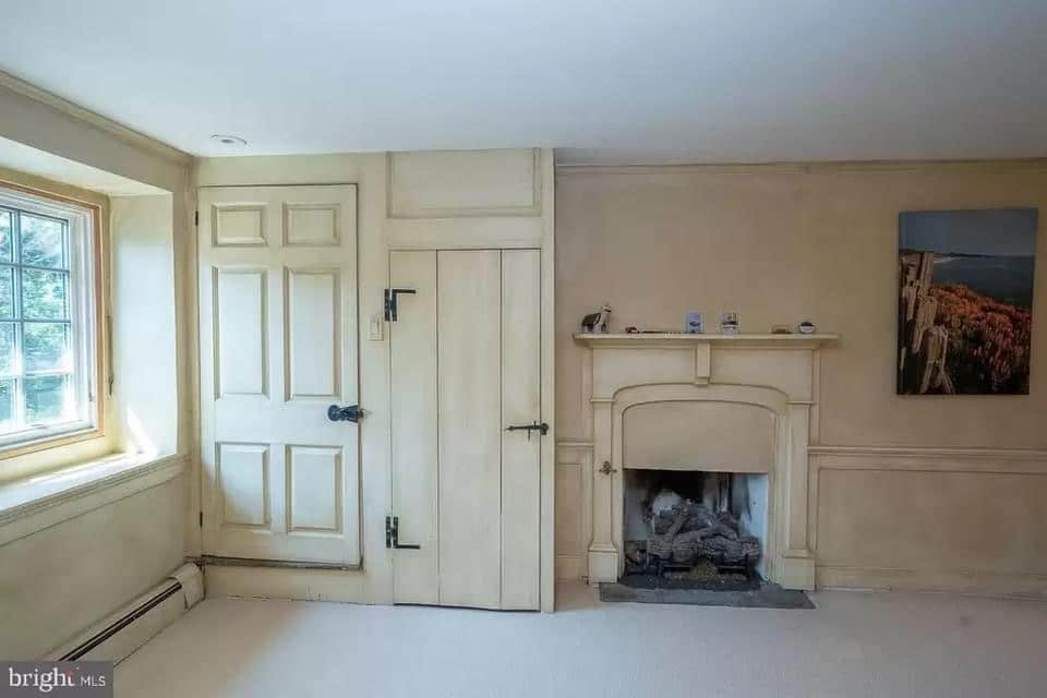 1740 Stone House For Sale In Chester Springs Pennsylvania