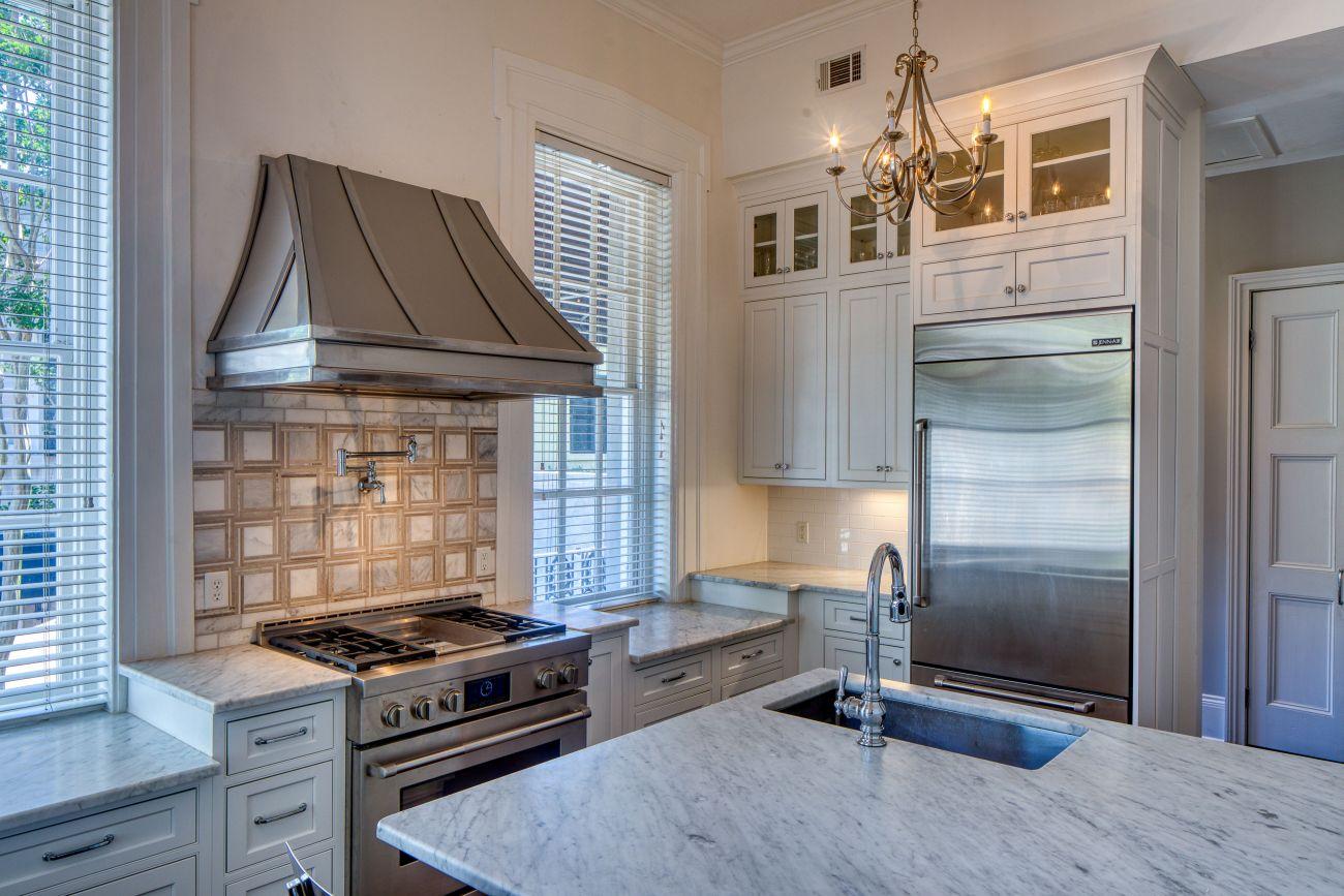 1854 Historic House For Sale In Savannah Georgia